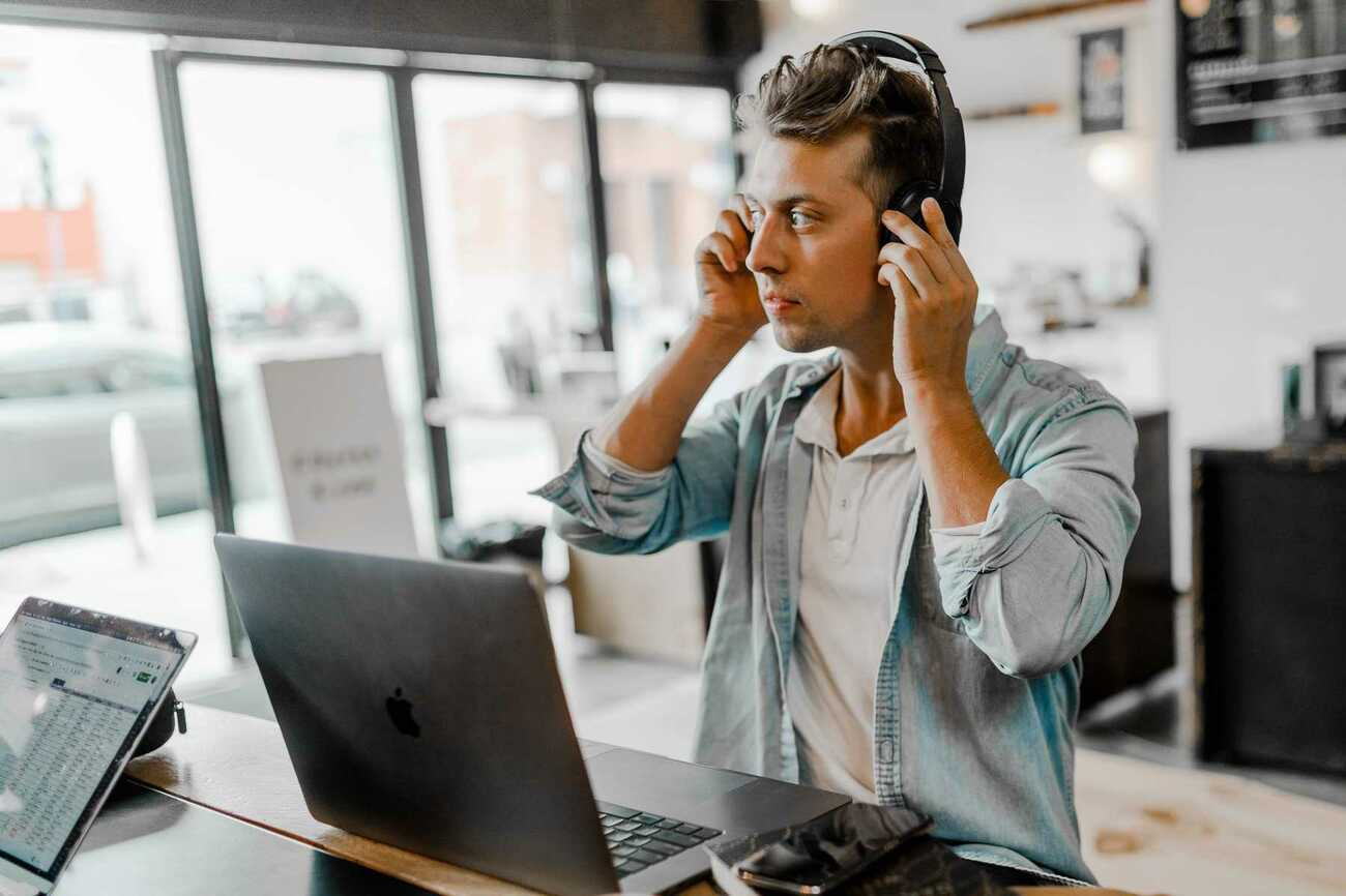 Remote work: dit is hoe wij van thuiswerken een succes maken