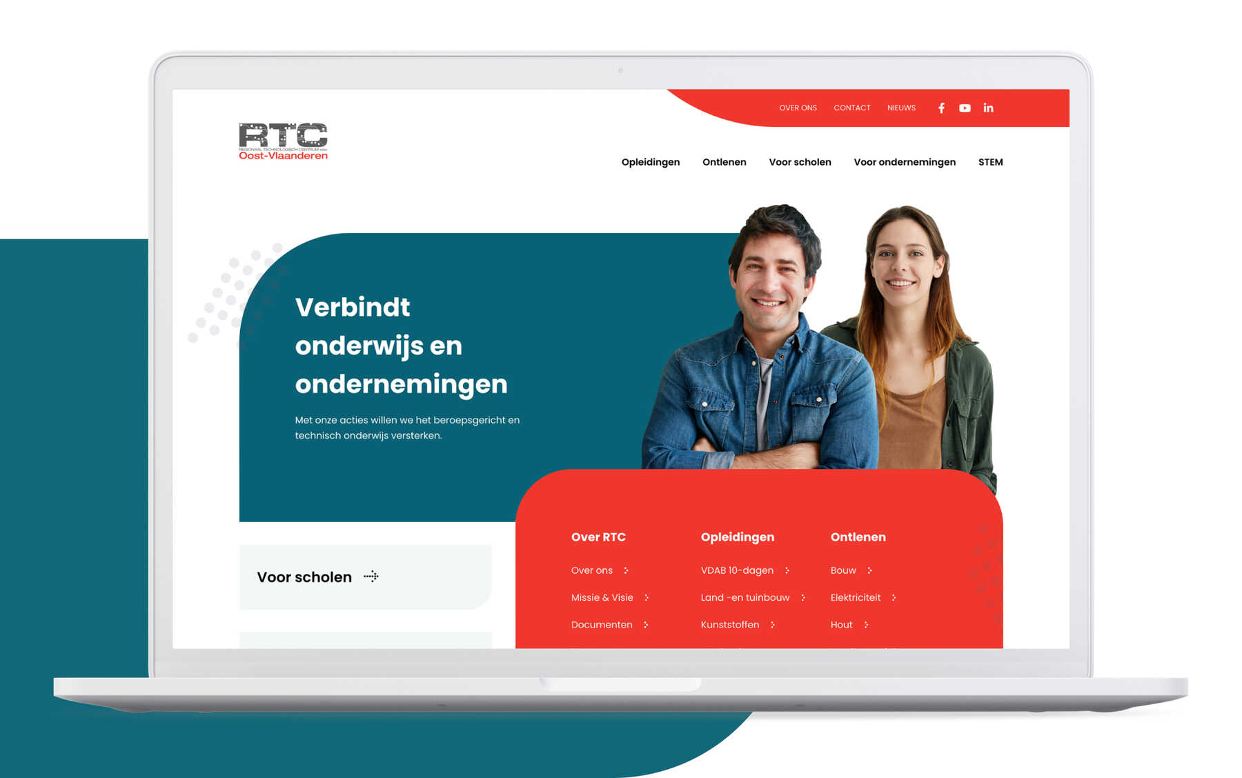 Regionaal Technologisch Centrum Oost-Vlaanderen